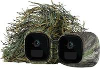 Arlo Go Skins - Ghillie & Mossy Oak™ (Set of 2)