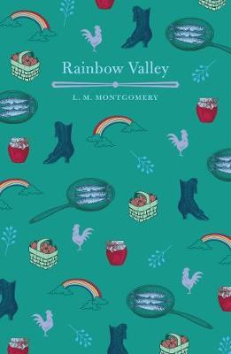 Rainbow Valley by L.M.Montgomery image