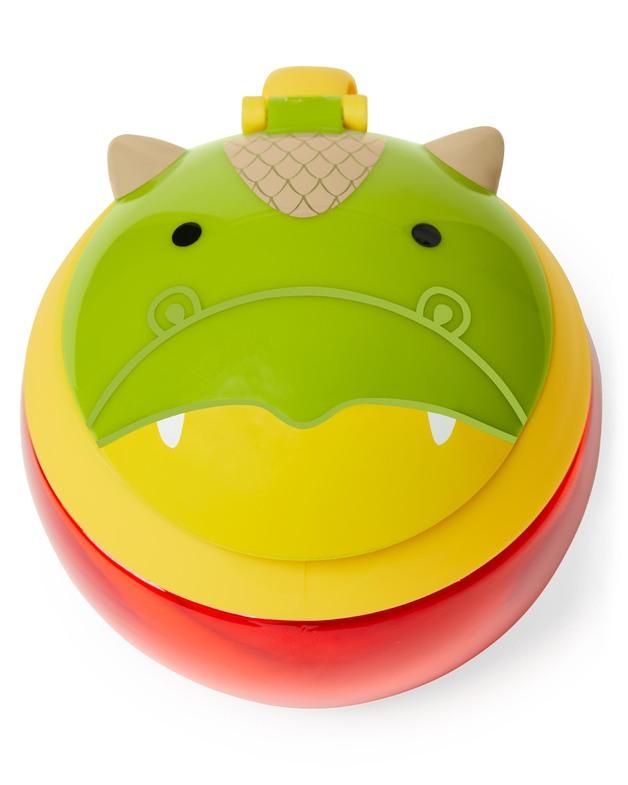 Skip Hop: Zoo Snack Cup - Dragon