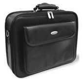 Belkin Providence Street Koskin Leather Laptop Case 15.4""