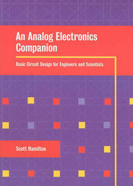 An Analog Electronics Companion by Scott Hamilton image