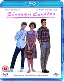 Sixteen Candles on Blu-ray