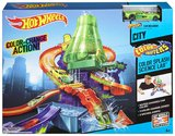 Hot Wheels Colour Shifters Science Lab
