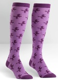 Womens - Unicorn Knee High Socks