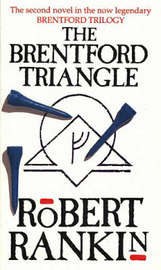 The Brentford Triangle by Robert Rankin image