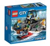 LEGO City - Prison Island Starter Set (60127)