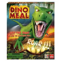 Dino Meal - Board Game