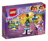 LEGO Friends: Amusement Park Space Ride (41128)