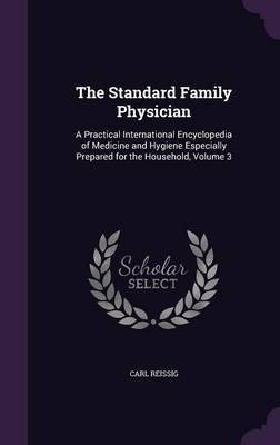 The Standard Family Physician by Carl Reissig image