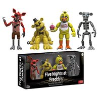 """Five Nights at Freddy's: 2"""" Action Figure Pack - Pack 1"""
