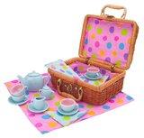 Alex: Tea Set Basket