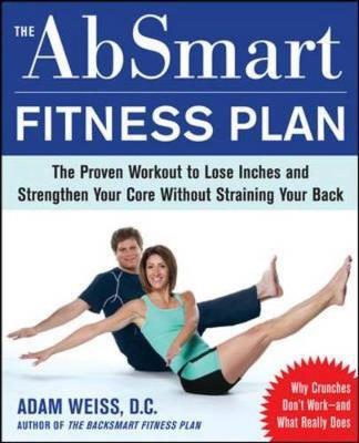 The AbSmart Fitness Plan by Adam Weiss image