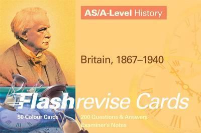 AS/A-level History by Geoff Stewart