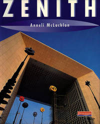 Zenith Student Book by Anneli McLachlan image