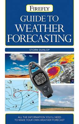 Philip's Guide to Weather Forecasting by Storm Dunlop image
