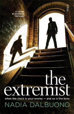 The Extremist by Nadia Dalbuono