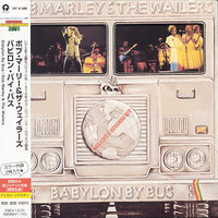 Babylon By Bus by Bob Marley & The Wailers image