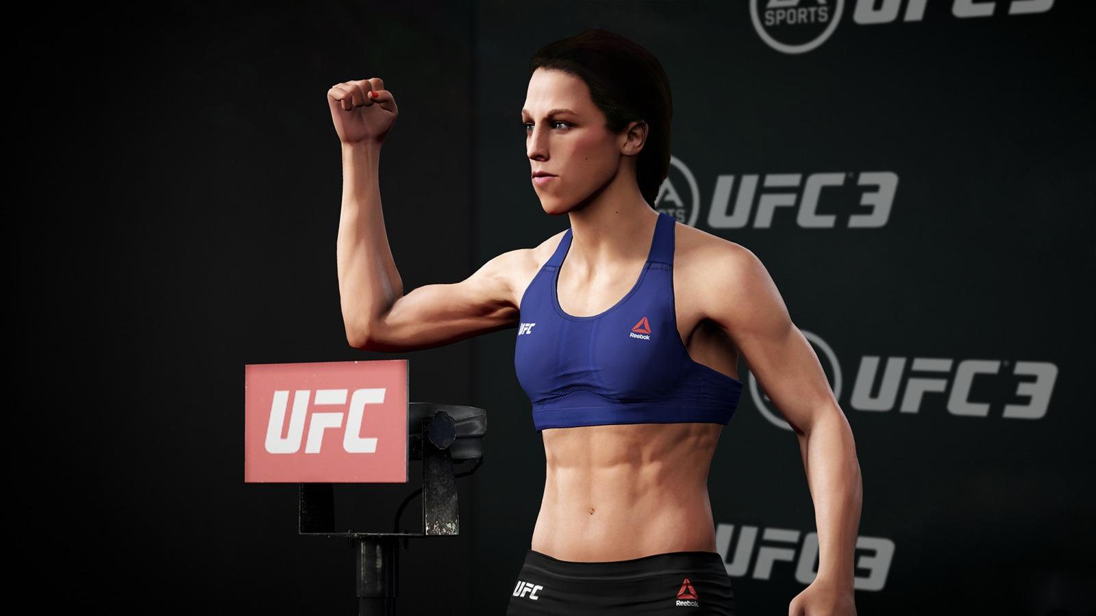 EA Sports UFC 3 for PS4 image