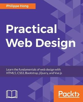 Practical Web Design by Philippe Hong image