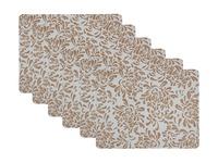 Maxwell & Williams: Misaki Placemat Set of 6 (34x26.5cm)