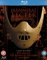 The Hannibal Lecter Trilogy on Blu-ray