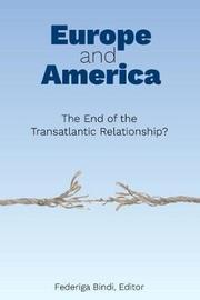 Europe and America by Federiga Bindi