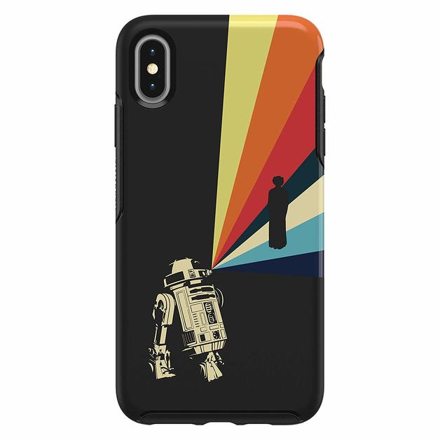 Otterbox: Symmetry Case for iPhone Xs Max - R2D2