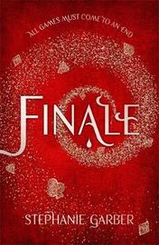 Finale by Stephanie Garber image