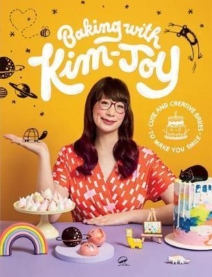 Baking with Kim-Joy by Kim-Joy image