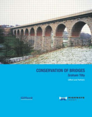 Conservation of Bridges: A Guide to Good Practice by Graham Tilly image