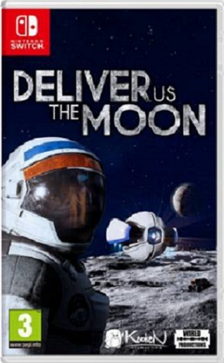 Deliver Us The Moon for Switch