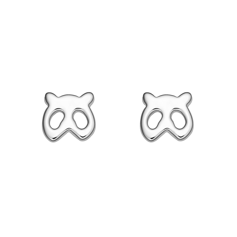 Bo + Bala: Panda Studs image