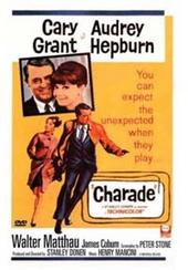 Charade on DVD
