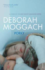 Porky by Deborah Moggach image