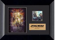 FilmCells: Mini-Cell Frame - Star Wars: Episode I (The Phantom Menace) image