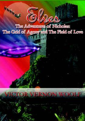 Elves by Victor , Vernon Woolf
