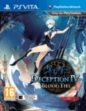 Deception IV: Blood Ties for PlayStation Vita