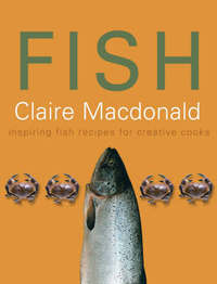 Fish by Baroness Claire Macdonald image