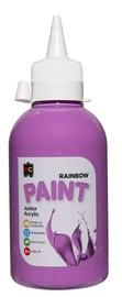EC Colours - 250ml Rainbow Acrylic Paint - Lilac