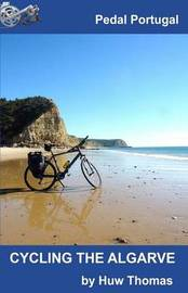 Cycling the Algarve by Huw Thomas