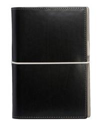 Filofax - Domino Personal Organiser - Black