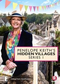 Penelope Keith's Hidden Villages: Series 1 on DVD