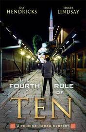 The Fourth Rule of Ten by Gay Hendricks image