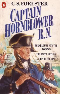 Captain Hornblower R.N. by C.S. Forester