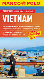 Vietnam Marco Polo Guide by Marco Polo