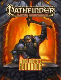 Pathfinder RPG - Armor Master's Handbook | at Mighty Ape NZ