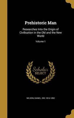 Prehistoric Man image
