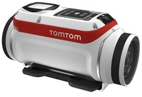TomTom Bandit 4k Action Camera (Premium Pack)