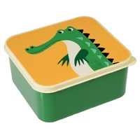 Rex Lunch Box (Crocodile)