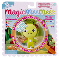 Magic MeeMees: Singles Figure (Limalina)